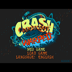 Promo image for the Crashnes tune on Ozzed.net