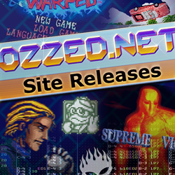 Cover image for Site Releases